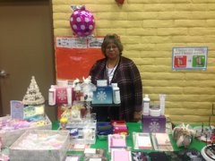 Hurley Holiday Fair 121518