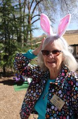 Kiwanis Club hosts Easter Egg Hunt 033118