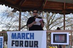 March for Our Lives 032418
