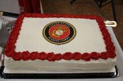 Marine Corps 243rd birthday 111018