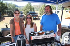 Mimbres Valley Harvest Festival held 092918