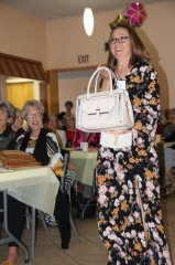 PEO Purse Auction 102718