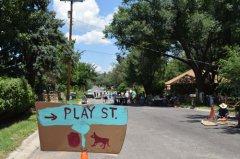 Play Street 080418