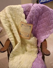 Quilt Show July 2-4, 2018