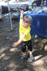 Red Hot Children's Fiesta 090818