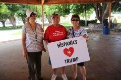 Republican rally 082518