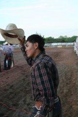 Wild, Wild West Pro Rodeo 061418