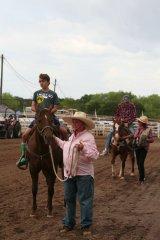 Wild, Wild West Exceptional Pro Rodeo 061418