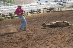 Wild, Wild West Pro Rodeo photos -0613-14 2018