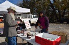 Silver City Holiday Farmers Market 111718