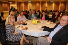 Silver City-Grant County Chamber of Commerce holds awards banquet 111618