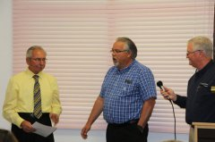 Silver City-Grant County Chamber of Commerce hosts Freeport CIF awards 050318