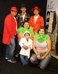 Silver City MainStreet holds Glamour Shots fundraiser 063018