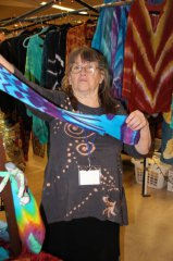 SW Womens Fiber Arts Collective Holiday Market 112318