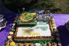 Santa Clara 150th birthday 101318