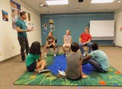 Silver City Library presents Santa Fe Opera Workshop 060718