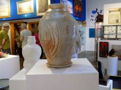 Silver City Art Association holds Gallery Walk 072018