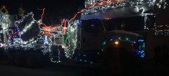 Silver City Lighted Christmas Parade 112418