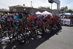 Tour of the Gila Criterium more photos 042118