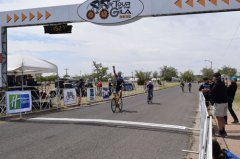 Tour of the Gila Stage 2 041918
