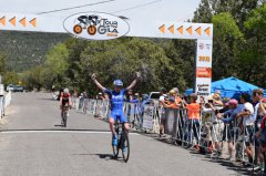 Tour of the Gila-Stage 5 042218