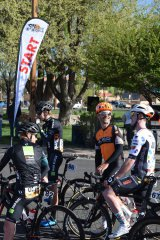 Tour of the Gila UCI Wednesday Stage 1 041818