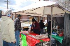 Tamal Fiesta - Santa Clara 120118