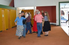 Silver City Territorial Day Penney Playhouse 021718