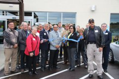 Tu Casa officially opens with ribbon cutting 120718