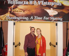 W and N Thanksgiving 111818