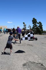 WNMU Great Race 042118
