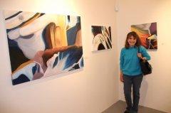 WNMU student art show 040518