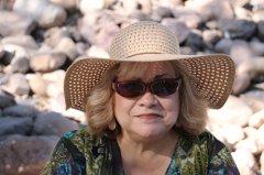 WNMU Foundation Hats in the Garden 093018 part 1