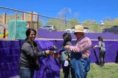 Ybarra Park receives facelift 041418