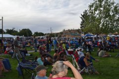 MRAC Blues Festival 2018
