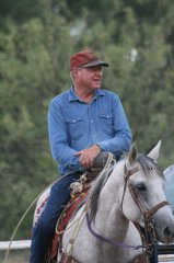 Cowboy Draw at Baird Arena by Kenney 080119