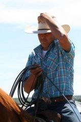 Frank Kenney-Duncan AZ team roping 092919
