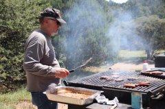 American Legion hosts veterans picnic 082419