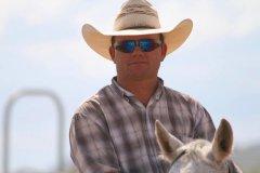 Animas Labor Day team roping- Kenney-090219