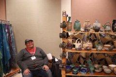 Artisan Market 120719