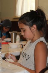 CLAY Festival-related activities at Silver City Museum 072019