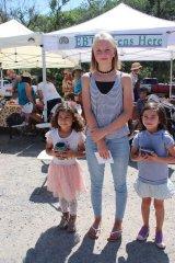 CLAY Festival Mud Pie Contest 072019