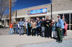 FBHPS visitor center opening 032219
