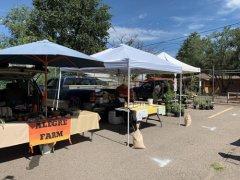 Farmer's Market move 080319