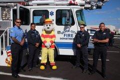 Fire Prevention Week 101219