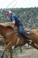 Frisco Cowbelles Rodeo 070619
