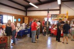 Grant County Fair on Saturday 092119