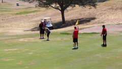 GRMC Foundation Golf Tournament 060119