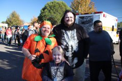 GRMC Trunk or Treat 103119 part 1
