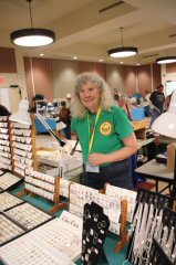 Gem and Mineral Show 083119